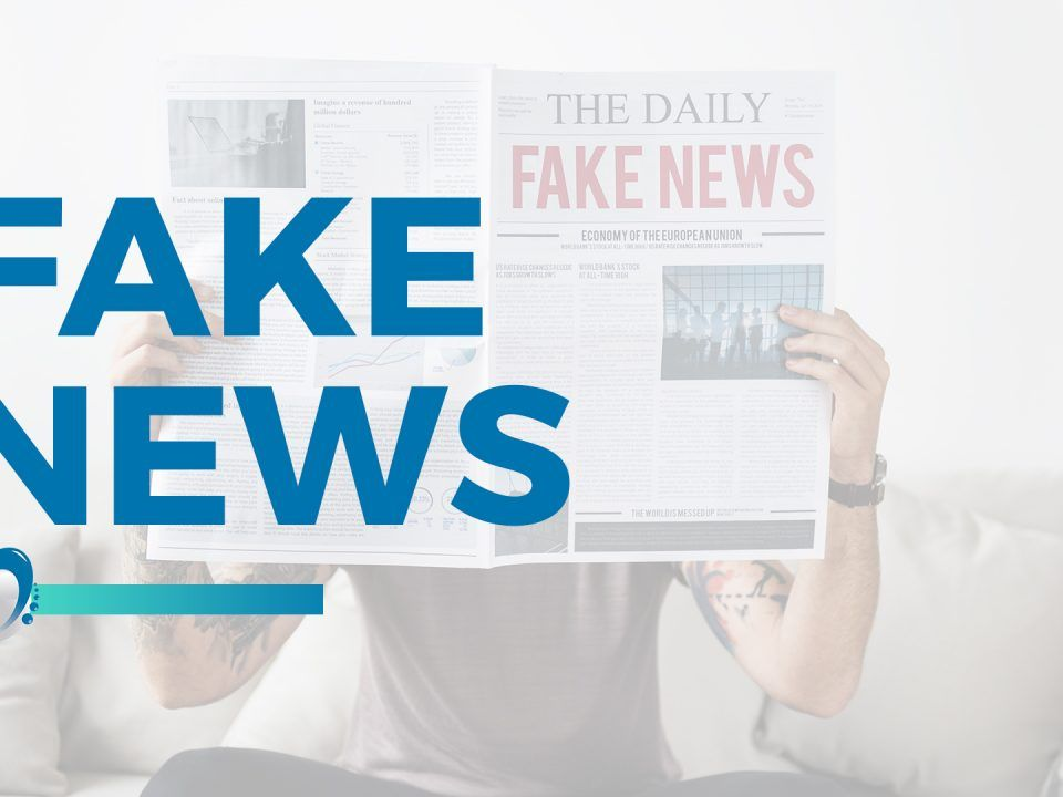 BLOG FAKE NEWS